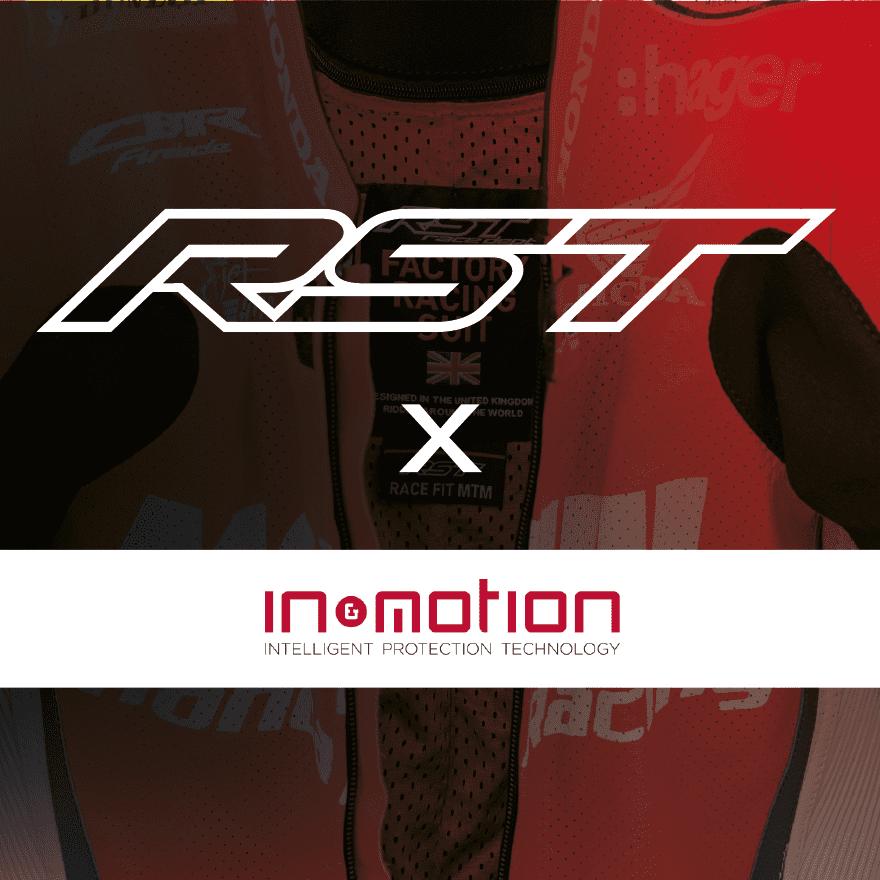 RST lanceert nieuw airbag-project!