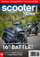 Scooter&bikexpress #148 (september 2019)
