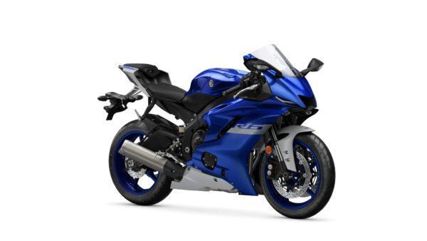 Kleuren Yamaha