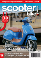 Scooter&bikexpress #149 (oktober 2019)
