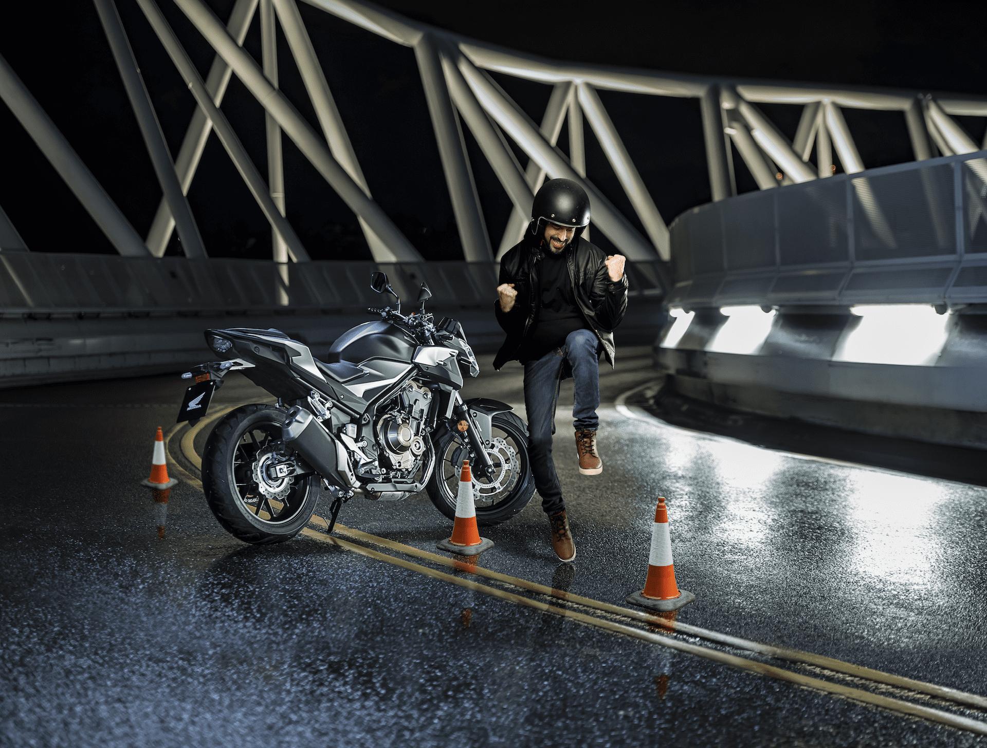 Honda kondigt nieuwe 'Honda Deals' aan in België!