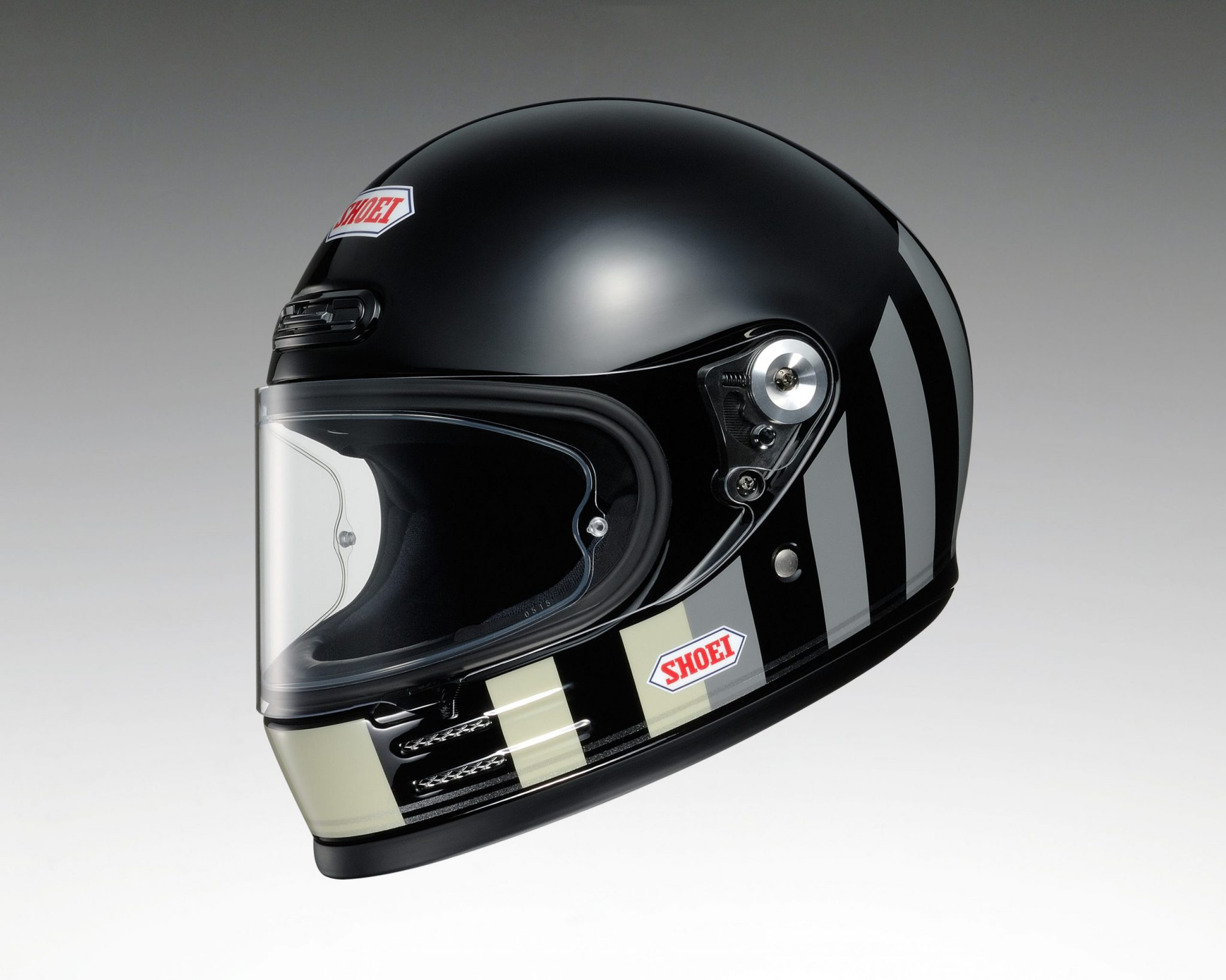 Shoei presenteert 'Vintage' Glamster