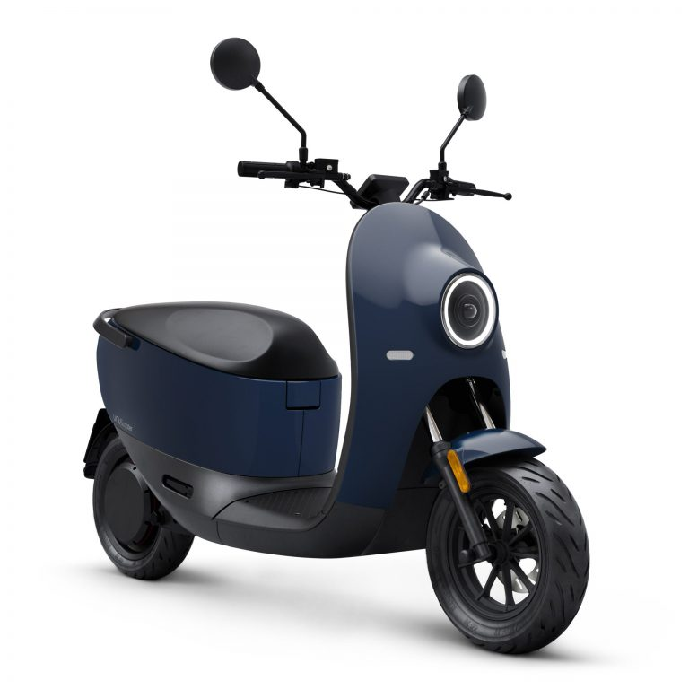 unu scooter