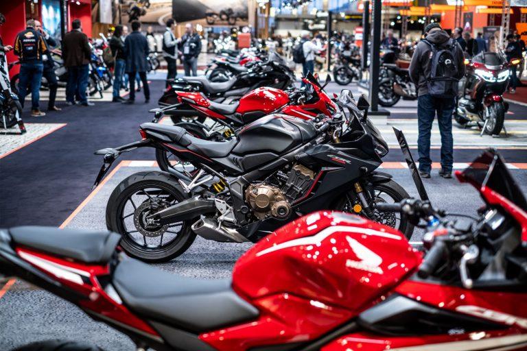 Honda MOTORbeurs