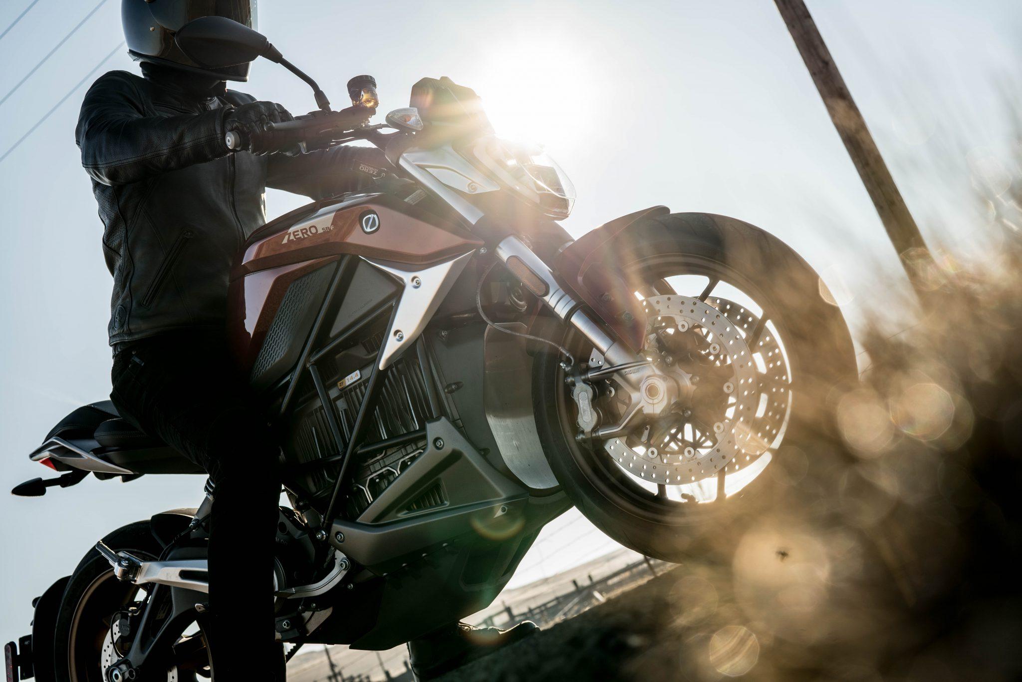 Zero Motorcycles binnenkort ook in Israël dankzij nieuwe samenwerking