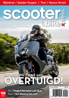 Scooter&bikexpress #152 (januari 2020)