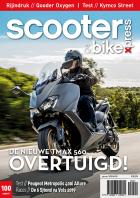 Scooter&bikexpress #152 (januari 2020)