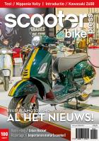 Scooter&bikexpress #153 (februari 2020)
