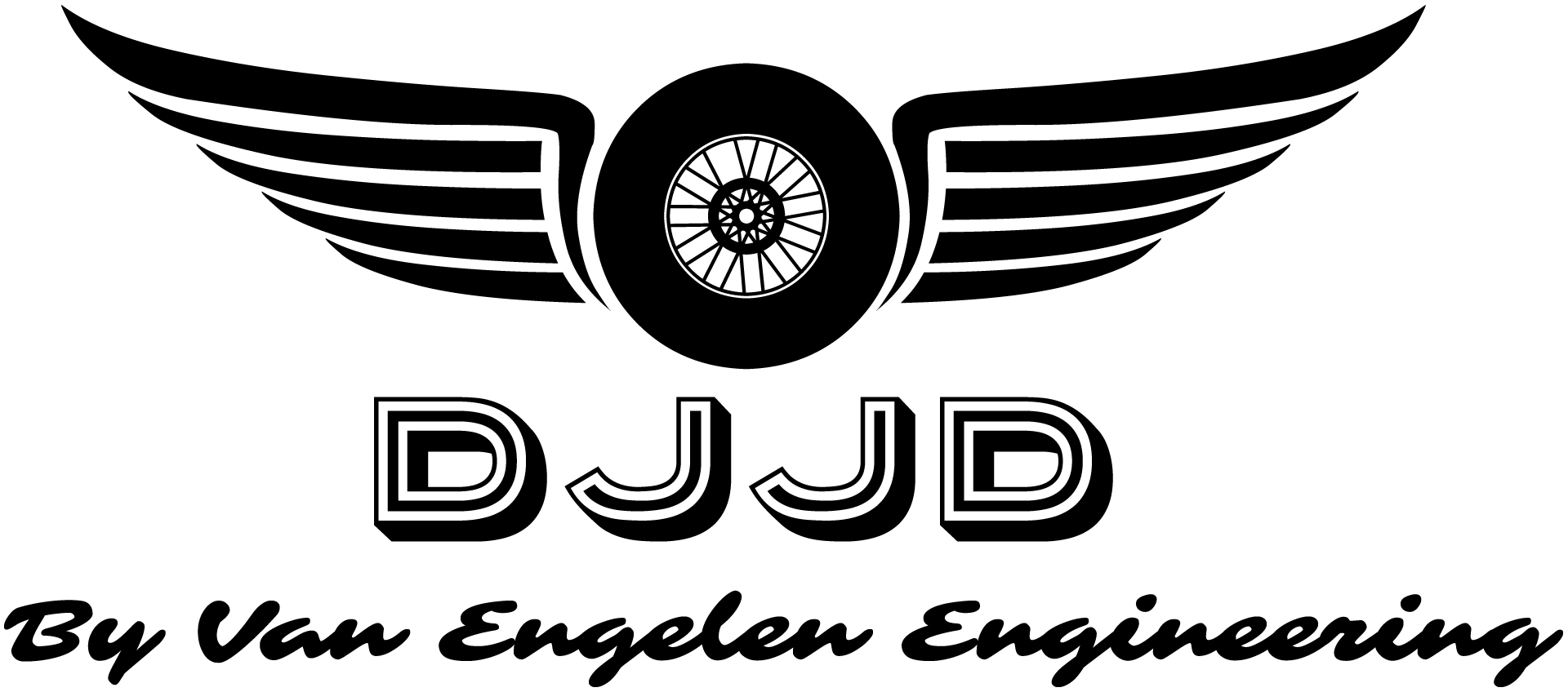 Logo DJJD