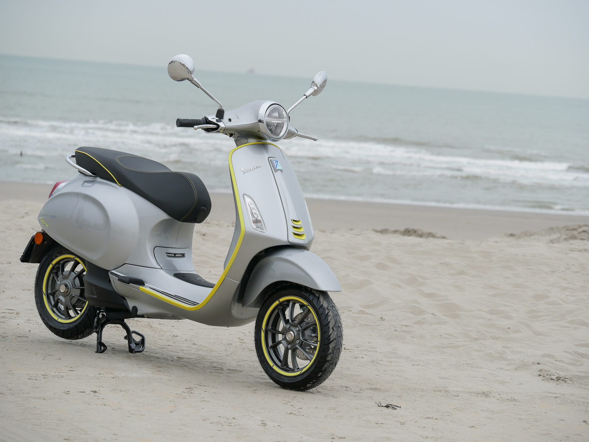 2020 wordt het jaar van elektrische scooters