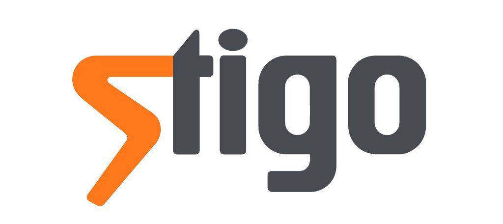 Logo Stigo