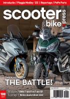 Scooter&bikexpress #154 (maart 2020)