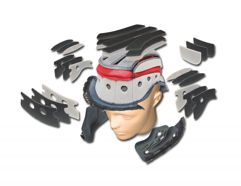Shoei Personal Fitting System