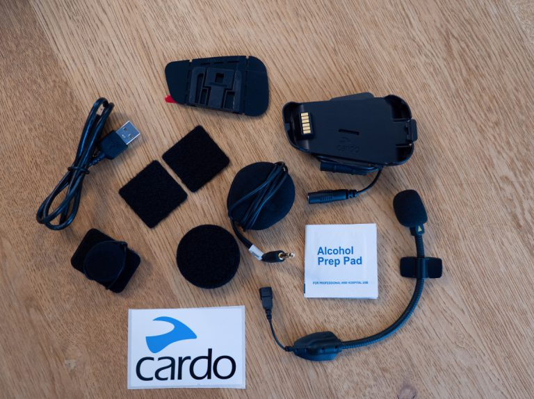 Cardo Packtalk Bold Duo