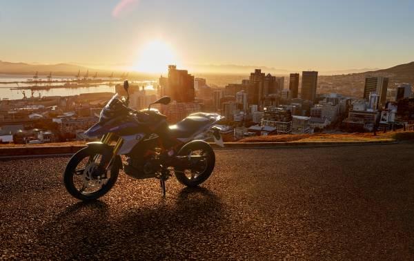 Nieuwe BMW G 310 GS is veelzijdiger, veiliger en dynamischer!