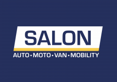 Salon Brussel