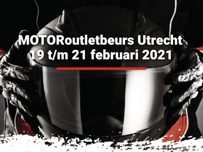 MOTORoutletbeurs Utrecht