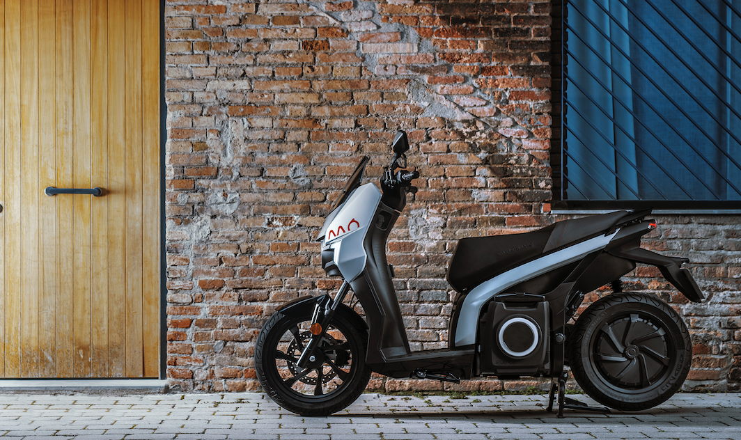 Seat Mó eScooter komt in november en heeft een prijs!