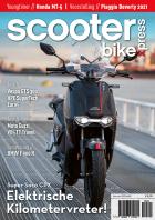 Scooter&bikexpress #165 (februari 2021)