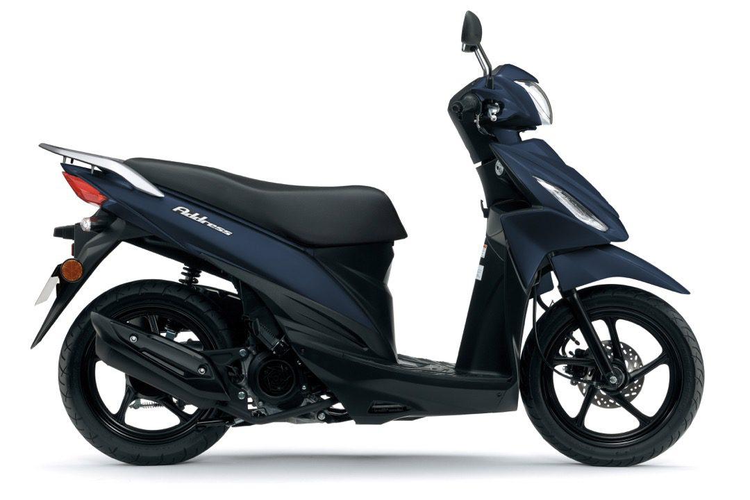 Suzuki prijslijst