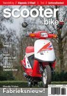 Scooter&bikexpress #166 (maart 2021)