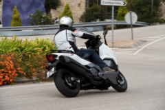 Polini Maxi Hi-Speed variateur