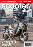 Scooter&bikexpress #168 (mei 2021)