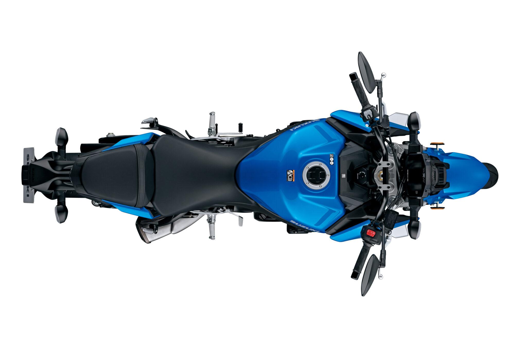 Suzuki GSX S950