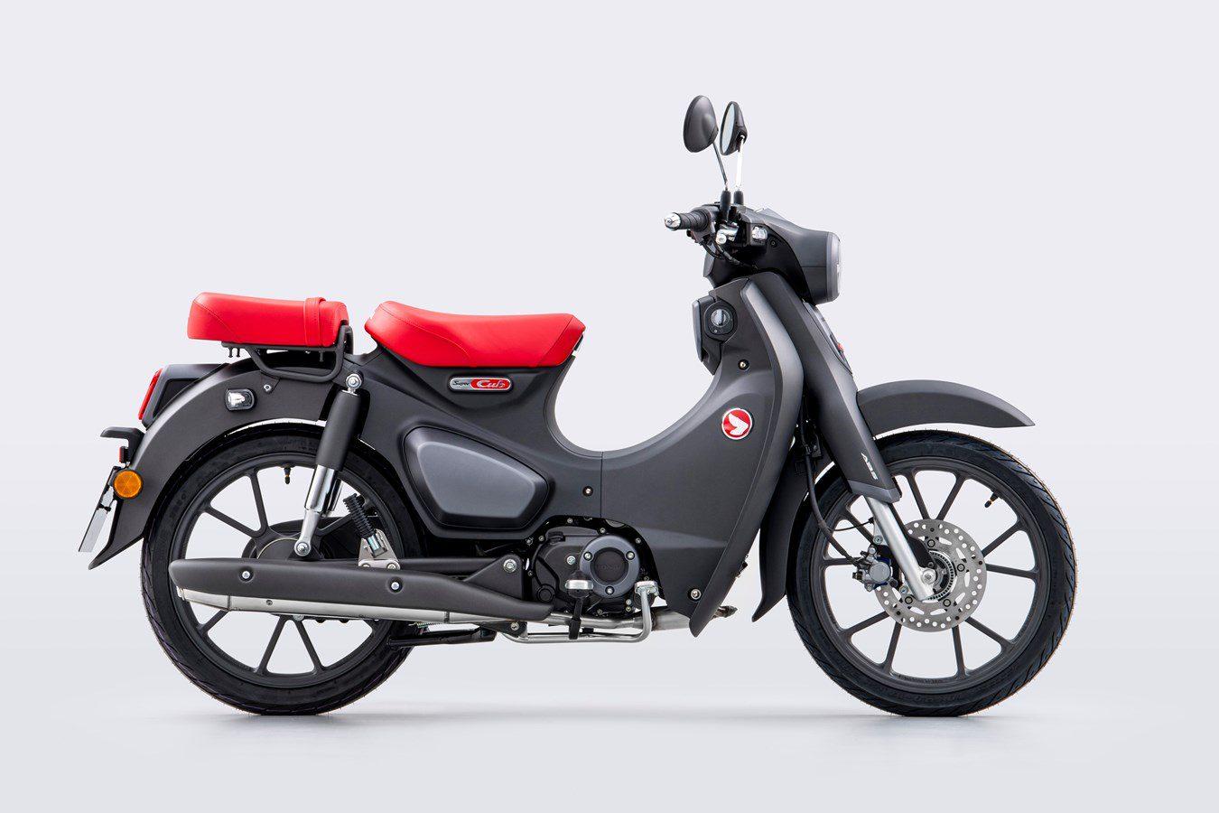 Honda Super Cub 125 2022