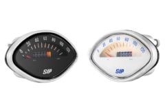 SIP snelheidsmeter