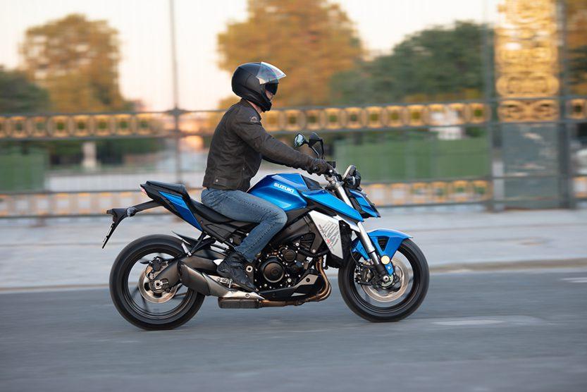 Suzuki GSX-S950 prijs bekend