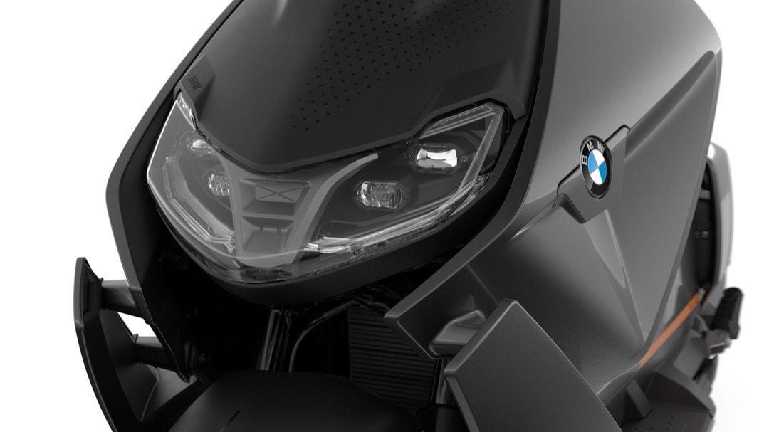 BMW CE 04