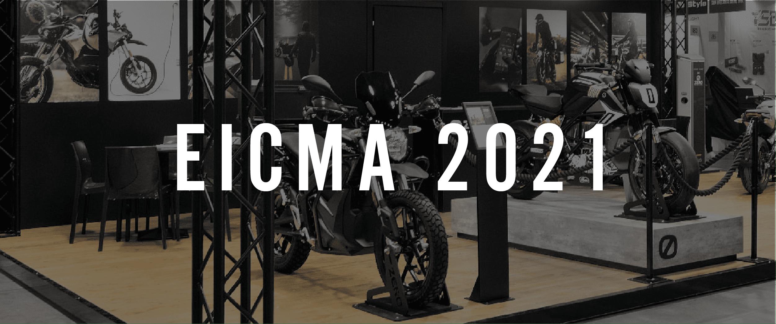 Zero EICMA 2021