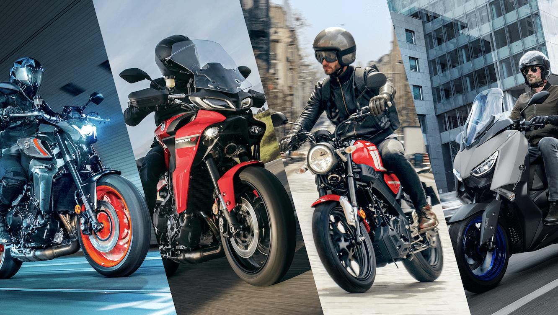 Yamaha schrapt het Salon en MOTORbeurs Utrecht
